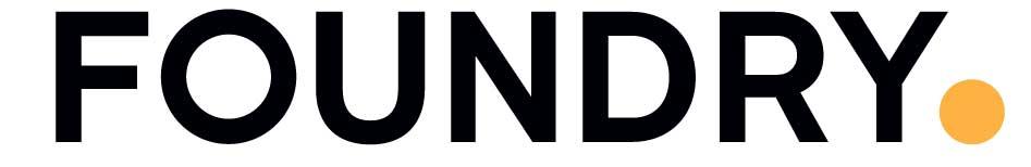 Foundry-Logo — Intraware Australia